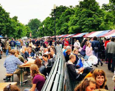 Pure Markt Amsterdam