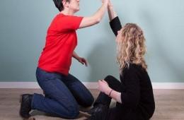 Drama therapy? Dramatherapie