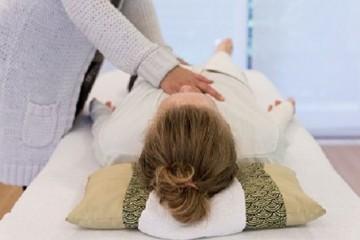 Shiatsu massage 7