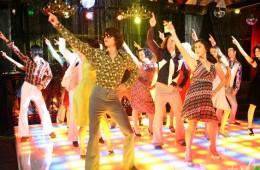 Dansend Party