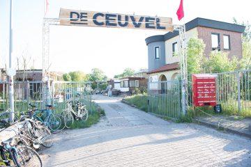 Cafe de Ceuvel