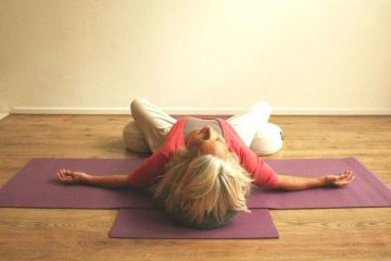 hormoon-yoga Hormone Yoga
