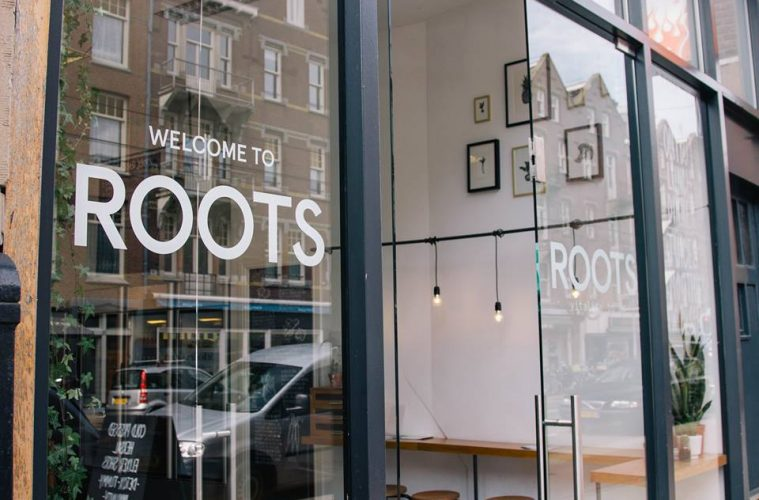 Roots Amsterdam Roots stands for
