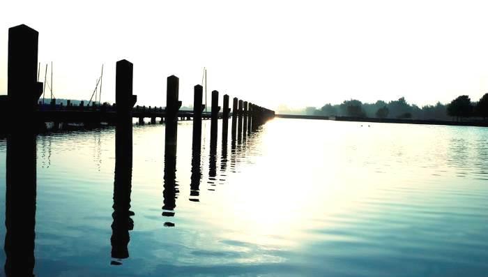 Zwemmen in amsterdams natuurwater body and mind amsterdam
